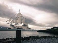 Vopnafjörður port