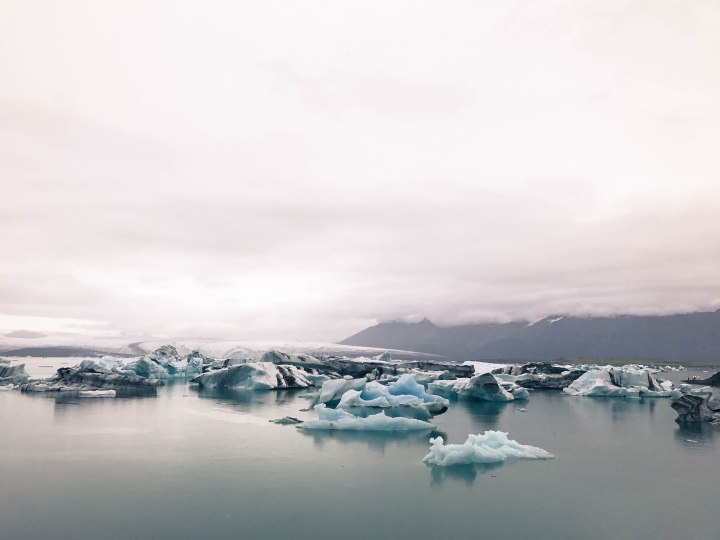 Iceland: Circling the land of fire and ice