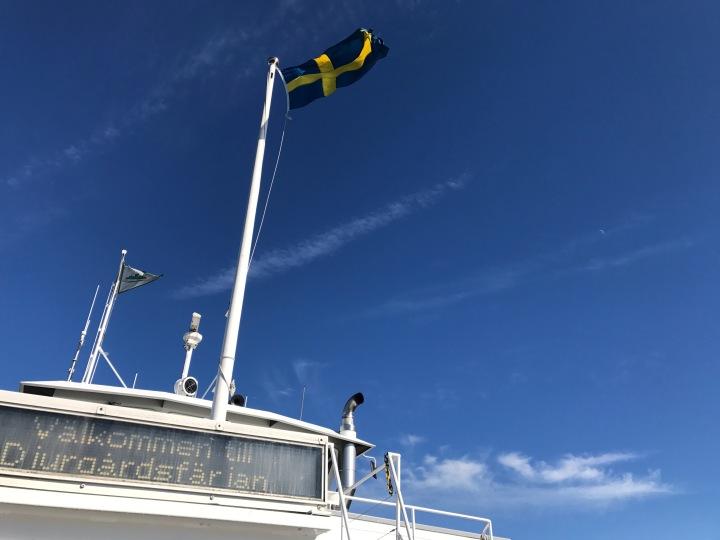 Sweden part II:Stockholm