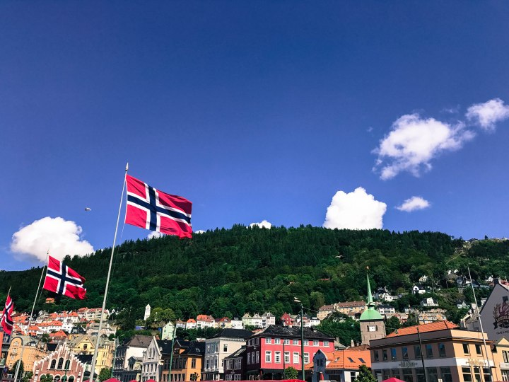 If you read this you may end up moving to Norway