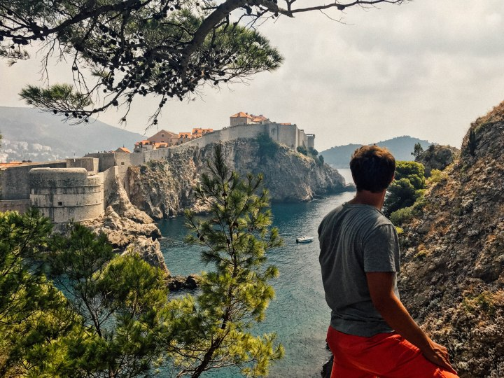 Croatia: an Adriatic escape