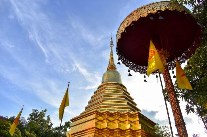 Exploring Chiang Mai: Thailand's culturalcapital